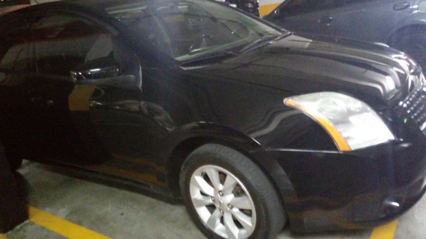 Nissan Sentra S 2.0 16V (aut) - Foto #2