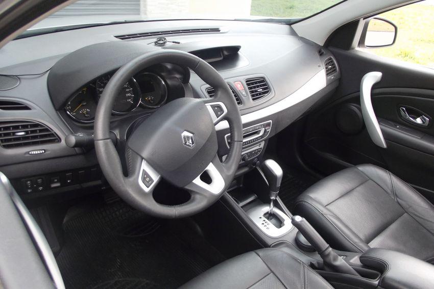 Renault Fluence 2.0 16V Dynamique (Aut) (Flex) - Foto #9