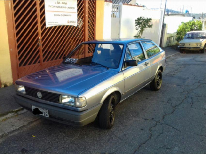 Volkswagen Gol CL 1.6 - Foto #3