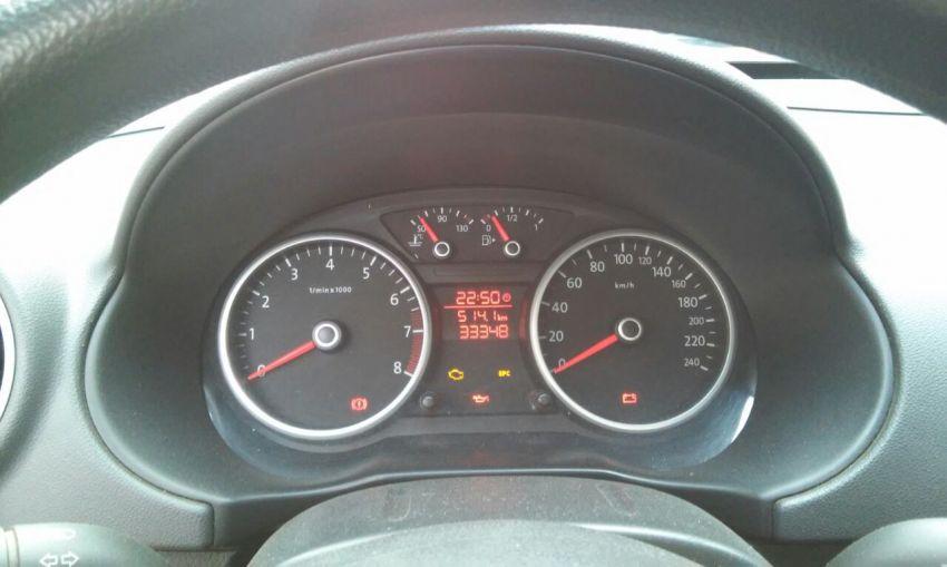 Volkswagen Saveiro 1.6 Trendline CS - Foto #1
