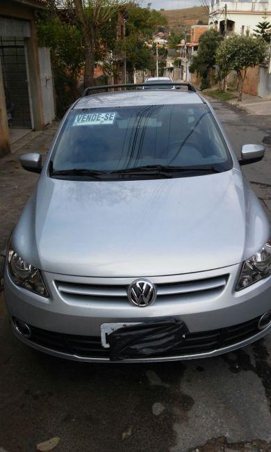 Volkswagen Saveiro 1.6 Trendline CS - Foto #3