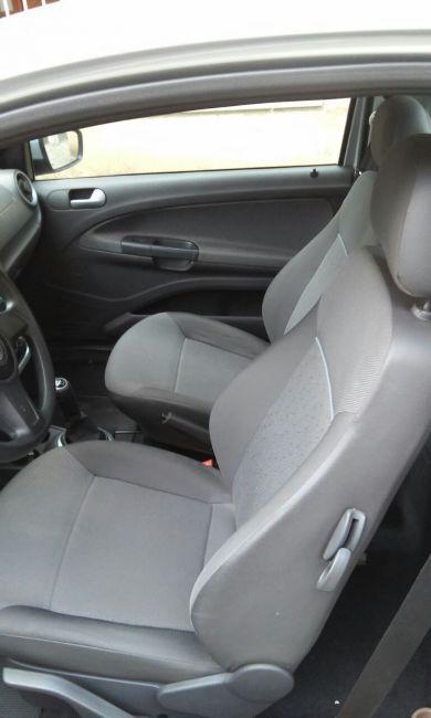 Volkswagen Saveiro 1.6 Trendline CS - Foto #4