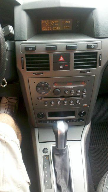 Chevrolet Vectra 2.0 - Foto #5