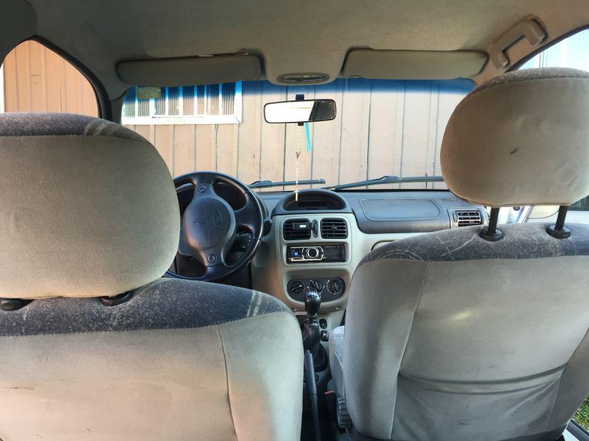 Renault Clio Hatch. Privilége 1.0 16V 4p - Foto #1