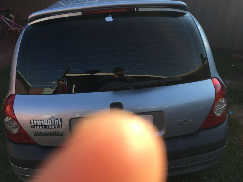 Renault Clio Hatch. Privilége 1.0 16V 4p - Foto #6
