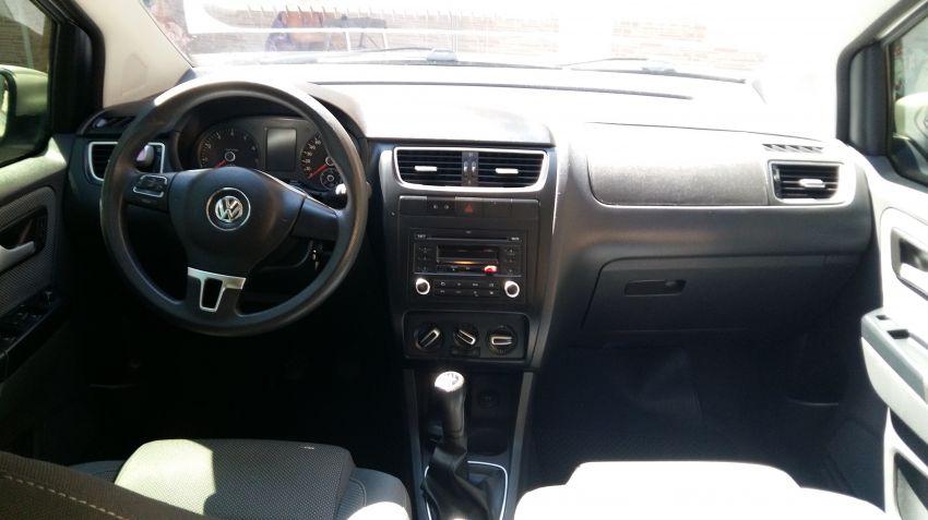 Volkswagen Fox Sportline 1.6 8V (Flex) - Foto #5
