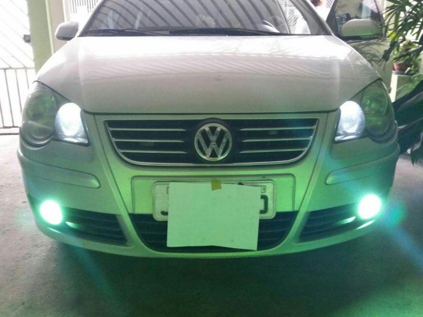 Volkswagen Polo Sedan Comfortline 2.0 (Flex) - Foto #3