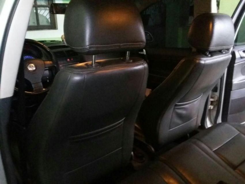 Volkswagen Polo Sedan Comfortline 2.0 (Flex) - Foto #6