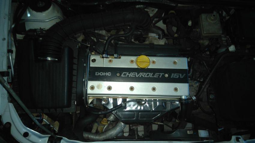 Chevrolet Astra Hatch GSi 2.0 16V - Foto #3