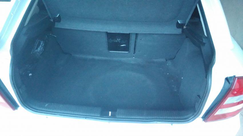 Chevrolet Astra Hatch GSi 2.0 16V - Foto #6