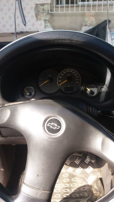Chevrolet Classic Spirit 1.0 (Flex) - Foto #6