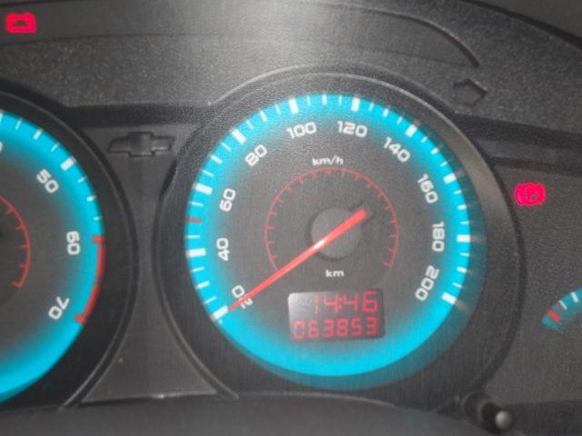 Chevrolet S10 2.4 Advantage (Cab Dupla) - Foto #3