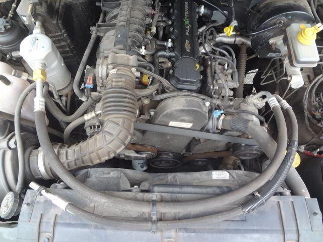 Chevrolet S10 2.4 Advantage (Cab Dupla) - Foto #6