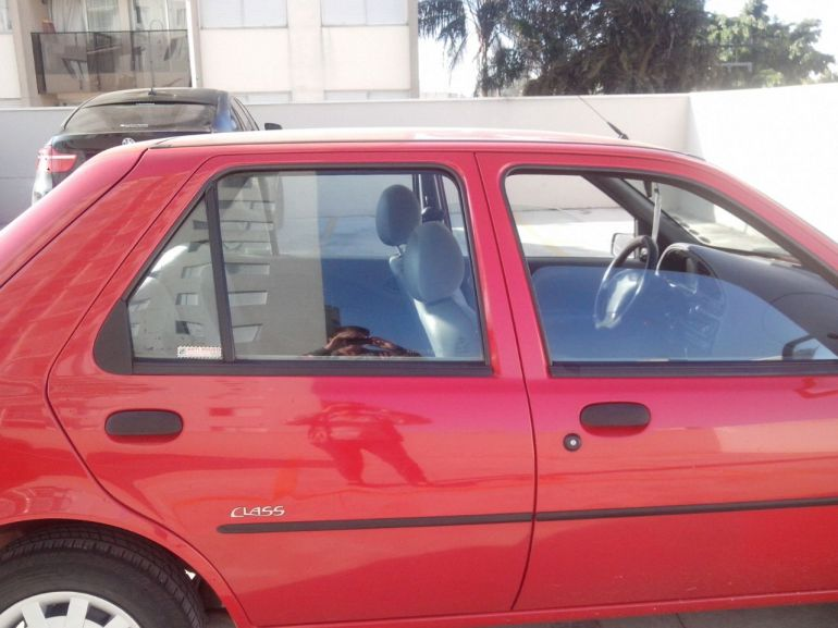 Ford Fiesta Hatch Class 1.0 MPi 4p - Foto #1