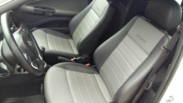 Volkswagen Saveiro Cross 1.6 (Flex) (cab. estendida) - Foto #3