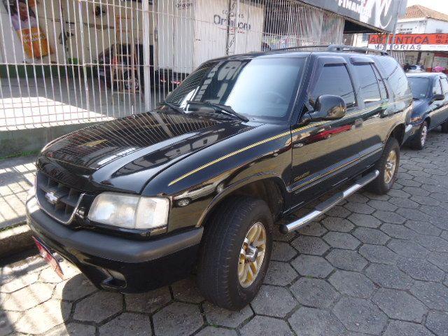 Chevrolet Blazer Executive 4x2 4.3 V6 - Foto #1