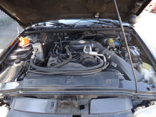 Chevrolet Blazer Executive 4x2 4.3 V6 - Foto #3