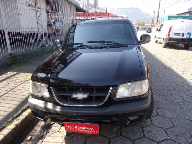 Chevrolet Blazer Executive 4x2 4.3 V6 - Foto #5