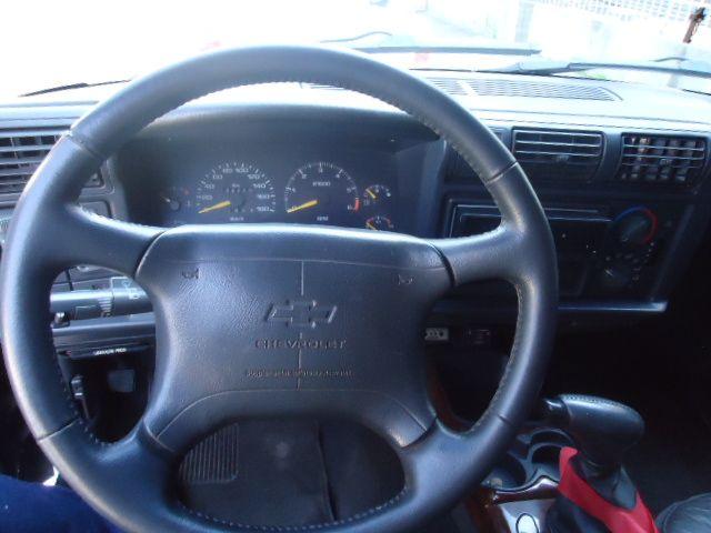 Chevrolet Blazer Executive 4x2 4.3 V6 - Foto #6