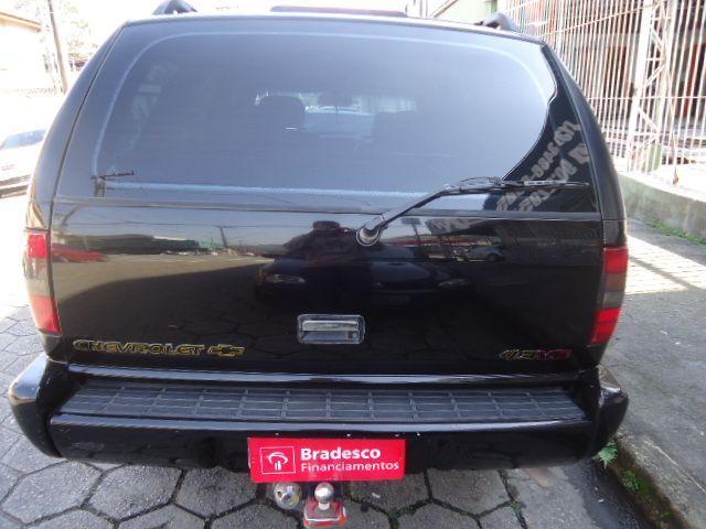 Chevrolet Blazer Executive 4x2 4.3 V6 - Foto #7