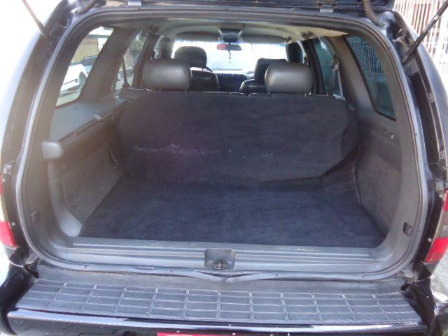 Chevrolet Blazer Executive 4x2 4.3 V6 - Foto #9