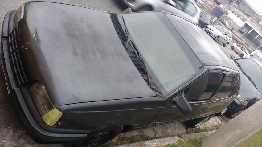 Chevrolet Kadett Hatch GL 1.8 EFi - Foto #7