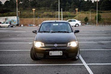 Fiat Palio ELX 1.0 (Flex) 4p - Foto #10