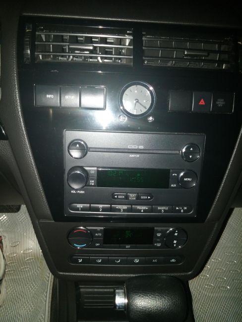 Ford Fusion 2.3 SEL - Foto #3