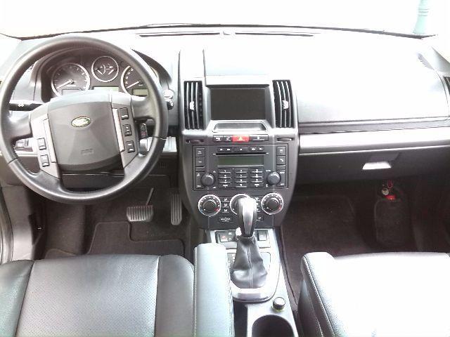 Land Rover Freelander 2 S 3.2 I6 - Foto #10