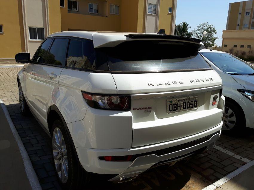 Land Rover Range Rover Evoque 2.0 Si4 Dynamic - Foto #3