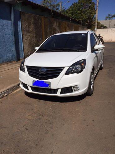 Lifan 530 1.5 16v - Foto #1