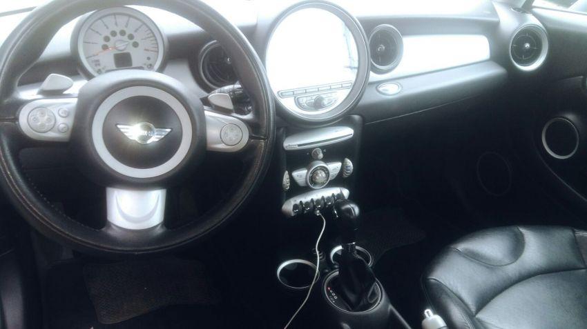 Mini Cooper Cabrio 1.6 (Aut) - Foto #2