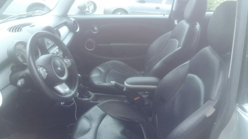 Mini Cooper Cabrio 1.6 (Aut) - Foto #3