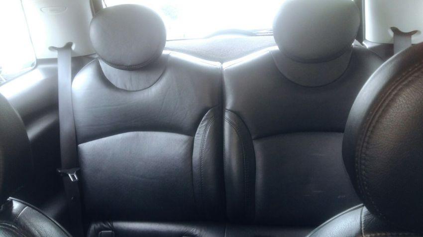 Mini Cooper Cabrio 1.6 (Aut) - Foto #5