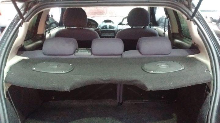 Peugeot 206 Hatch. Soleil 1.6 8V - Foto #10