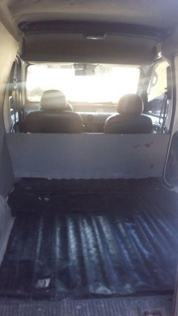 Renault Kangoo Express 1.6 16V Hi-Flex - Foto #9