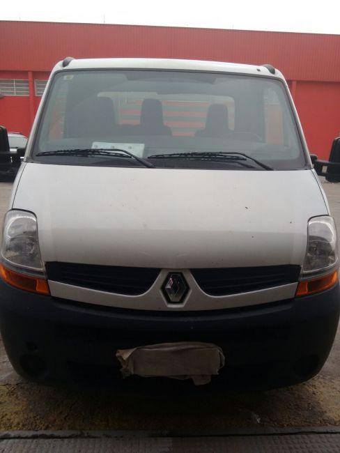 Renault Master Minibus 2.5 dCi L2H2 16L - Foto #1