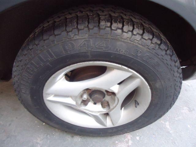 Volkswagen Gol 1.8 2p - Foto #9