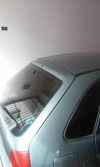 Volkswagen Gol 1.0 16V MI - Foto #8