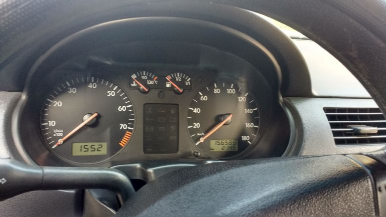 Volkswagen Gol Power 1.0 MI 16V - Foto #9