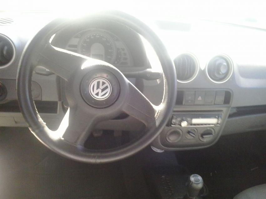 Volkswagen Gol City 1.0 (G4) (Flex) 2p - Foto #6