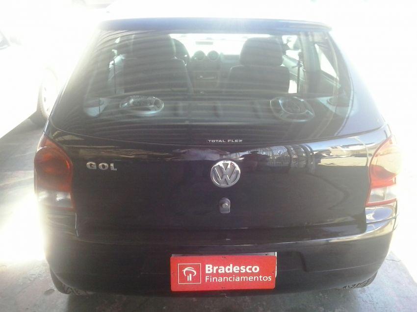 Volkswagen Gol City 1.0 (G4) (Flex) 2p - Foto #7