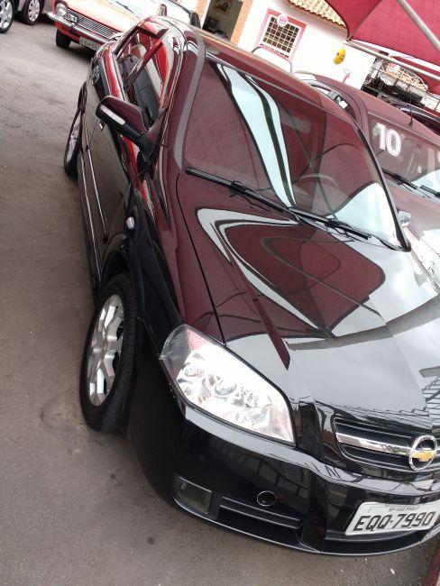 Chevrolet Astra Hatch Elegance 2.0 (Flex) 4p - Foto #1