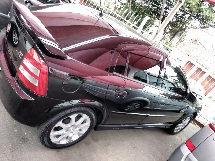 Chevrolet Astra Hatch Elegance 2.0 (Flex) 4p - Foto #3