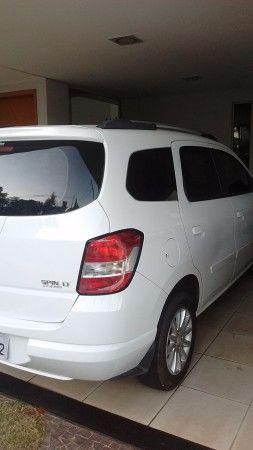 Chevrolet Spin LS 5S 1.8 (Flex) - Foto #2