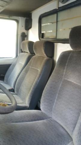 Chevrolet Trafic Furgao 2.2 (Chassi curto) - Foto #3