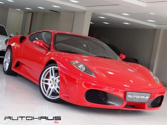 Ferrari F430 F1 - Foto #1