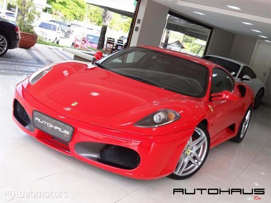 Ferrari F430 F1 - Foto #3