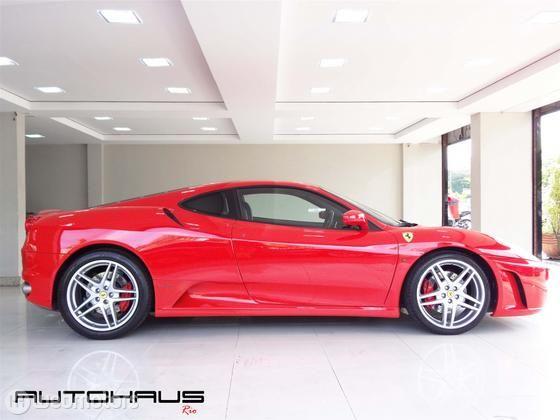 Ferrari F430 F1 - Foto #4
