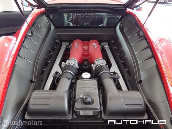 Ferrari F430 F1 - Foto #6
